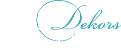Производство жалюзи на заказ – LOGU DEKORS – все виды жалюзи в риге Logo